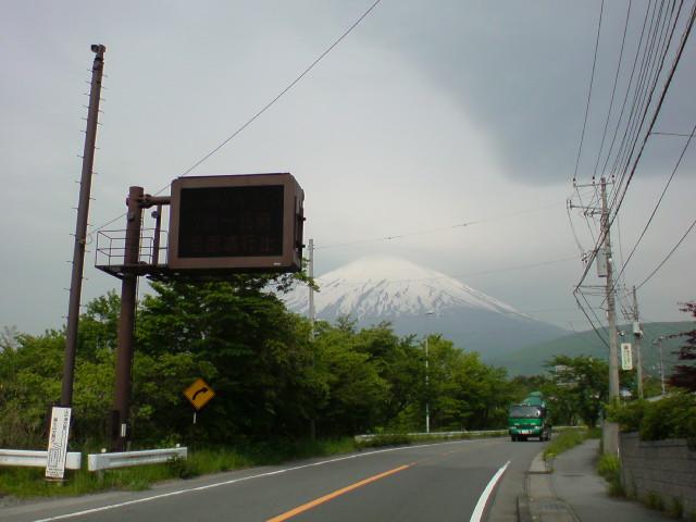 TOJ富士山